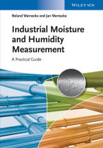 The book deals with all aspects of humidity and moisture measurement